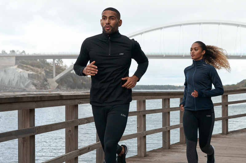 Outdoor – Our first ever collection for outdoor workouts