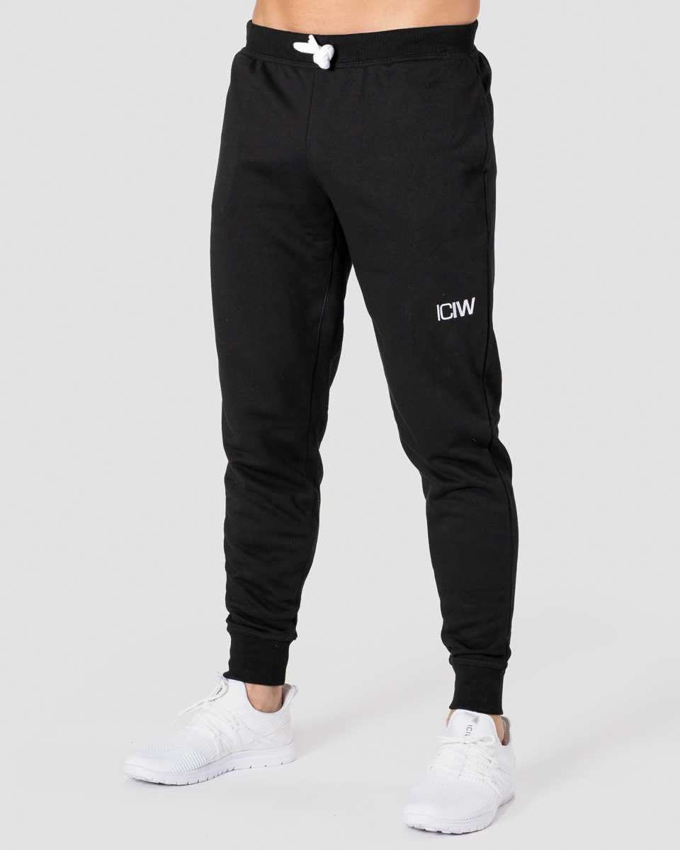 Sweatpants Black Men
