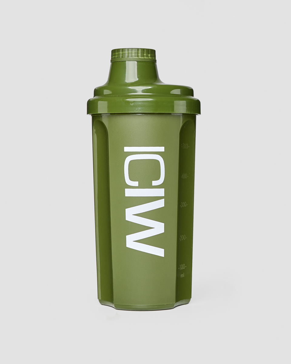 Shaker Army Green