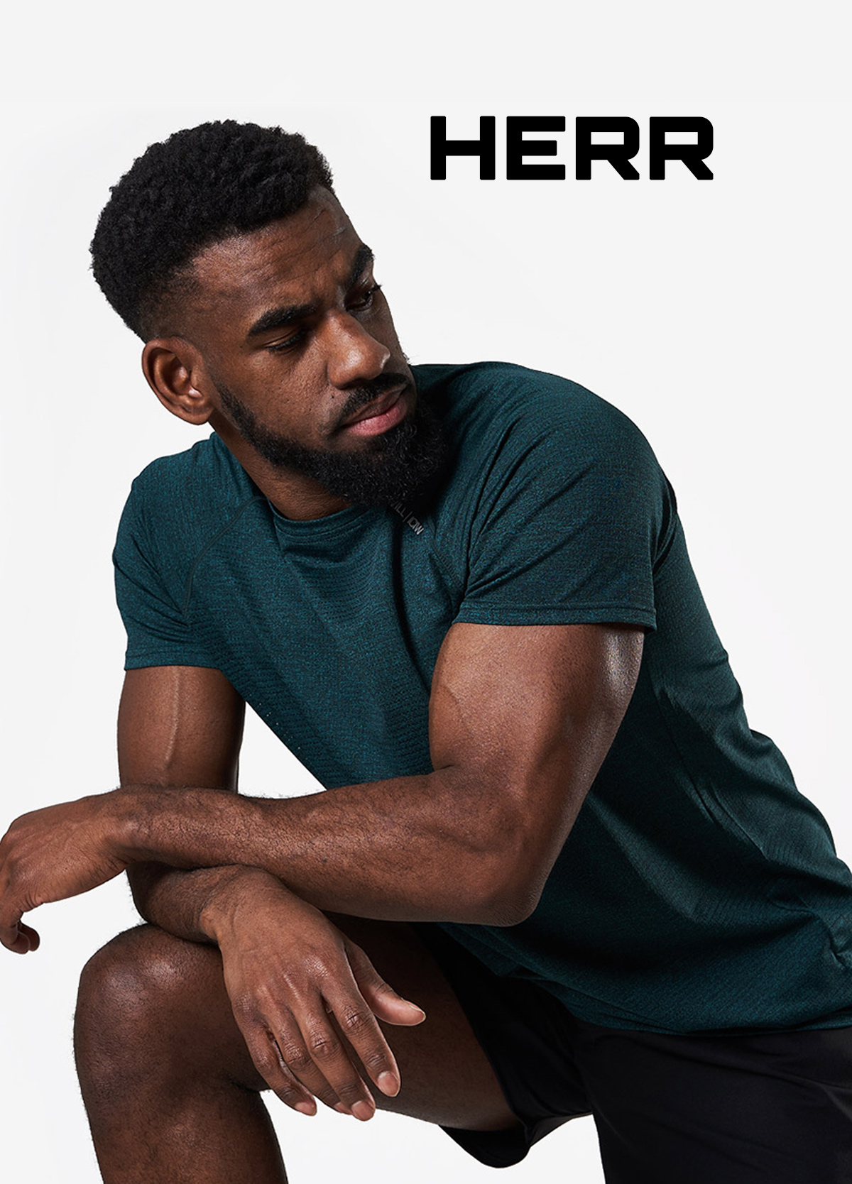 Träningskläder Herr | Snygga Online | Afound